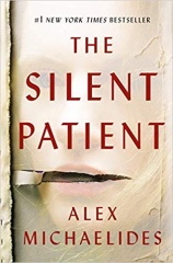 Alex Michaelides: The Silent Patient