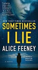 Alice Feeney: Sometimes I Lie