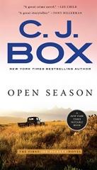 C.J. Box: Open Season