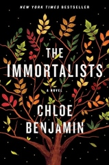 Chloe Benjamin: The Immortalists