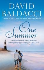 David Baldacci: One Summer