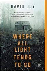 David Joy: Where All Light Tends To Go