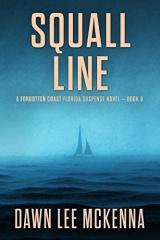 Dawn Lee McKenna: Squall Line