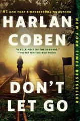 Harlan Coben: Don't Let Go