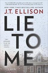 J.T. Ellison: Lie To Me