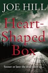 Joe Hill: Heart-Shaped Box