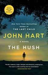 John Hart: The Hush