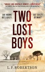 L.F. Robertson: Two Lost Boys