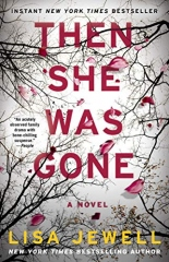 Lisa Jewell: Then She Was Gone