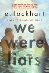 E. Lockhart: We Were Liars