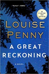 Louise Penny: A Great Reckoning
