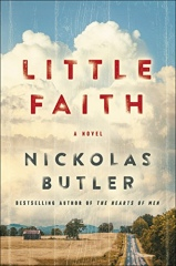 Nikolas Butler: Little Faith