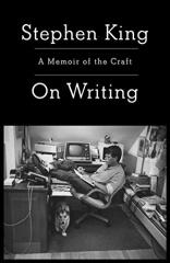 Stephen King: On Writing: A Memoir of Craft