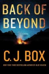 C.J. Box: Back of Beyond