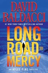David Baldacci: Long Road to Midnight