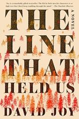 David Joy: The Line That Held Us