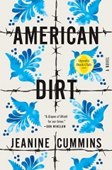 Jeanine Cummins: American Dirt