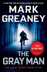 """Mark Greaney: The Gray Man<a href=""""https://amzn.to/3o02Rc0""""> <img border=""""0"""" alt=""""Amazon Link"""" src=""""https://dkwall.com/wp-content/uploads/2020/12/available_at_amazon_en_vertical_rev.png"""" style=""""float:right;height:50px;"""" /></a>"""