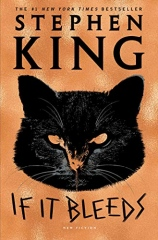 Stephen King: If It Bleeds