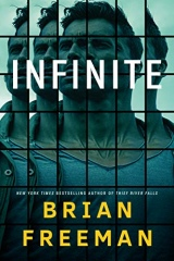 """Brian Freeman: Infinite  <a href=""""https://amzn.to/37gDeNE""""> <img border=""""0"""" alt=""""Amazon Link"""" src=""""https://dkwall.com/wp-content/uploads/2020/12/available_at_amazon_en_vertical_rev.png"""" style=""""float:right;height:50px;"""" /></a>"""