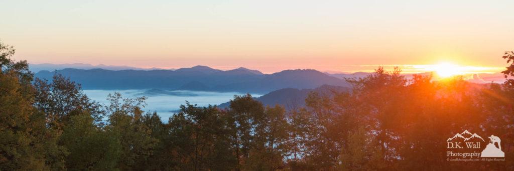 Summer Sunrise - Dawn