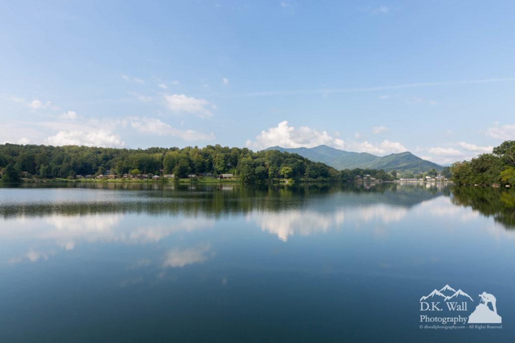 Lake Junaluska #2 - September 9 2016