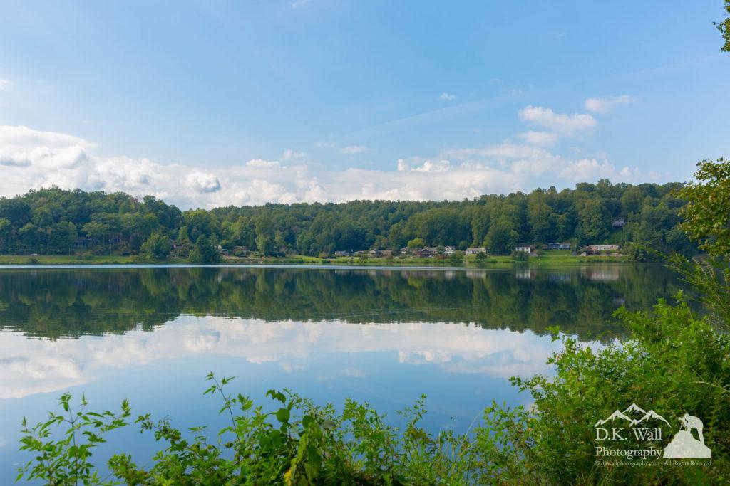 Lake Junaluska #3 - September 9 2016