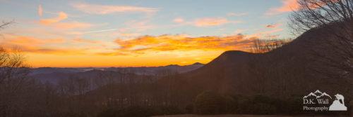 Sunrise #2 - November 22 2016
