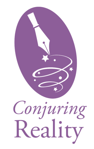 Conjuring-Reality-Logo