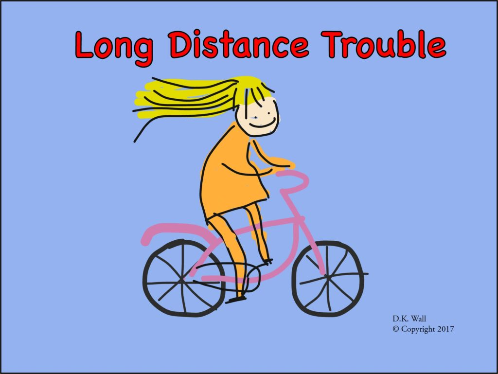 Long Distance Trouble