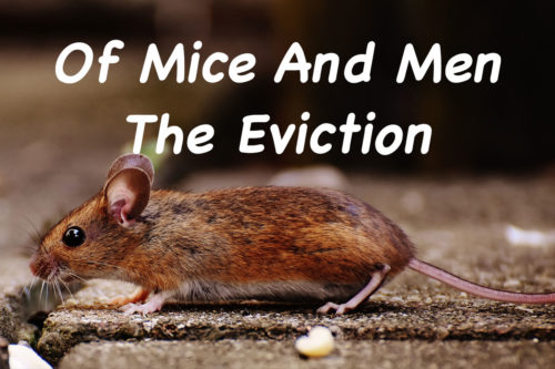 Of Mice and Men - The Eviction