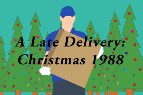 Late Delivery