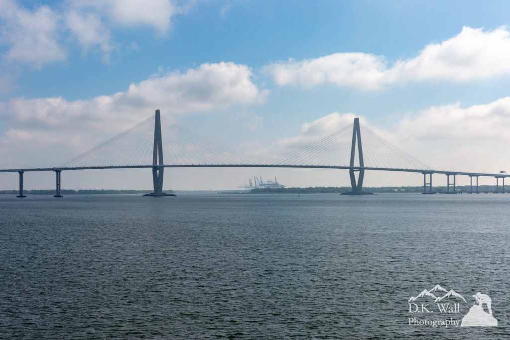 Arthur Ravenal Jr. Bridge