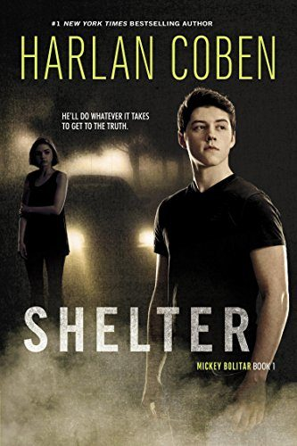 Harlan Coben Shelter