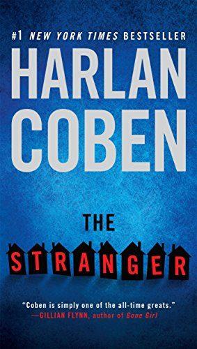 Harlan Coben The Stranger