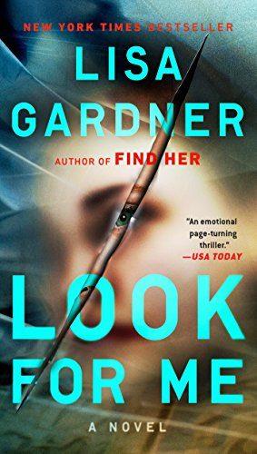 Lisa Gardner Look For Me