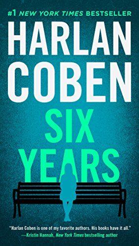 Harlan Coben Six Years