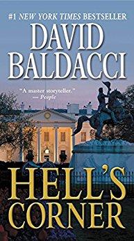 David Baldacci Hell's Corner