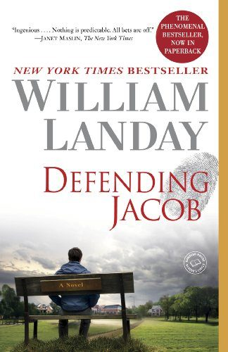 William Landay Defending Jacob