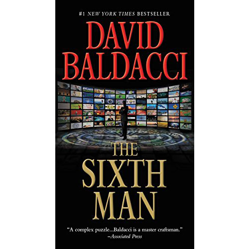 David Baldacci: The Sixth Man