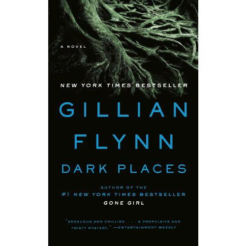 Gilliam Flynn Dark Places Square