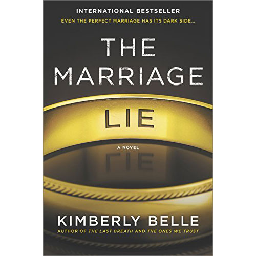 Kimberly Belle Marriage Lie Square