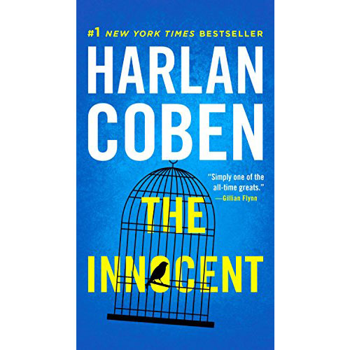 Harlan Coben: The Innocent