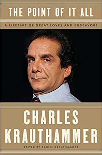 Charles Krauthammer Point Of it All v2