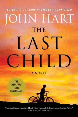 John Hart Last Child