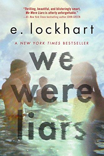 Lockhart We Were Liars