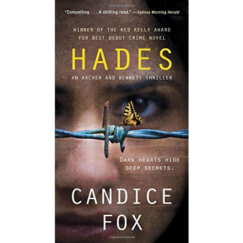 Candice Fox: Hades