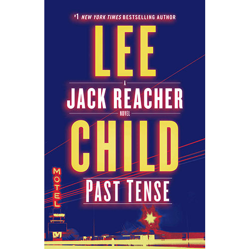 Lee Child: Past Tense