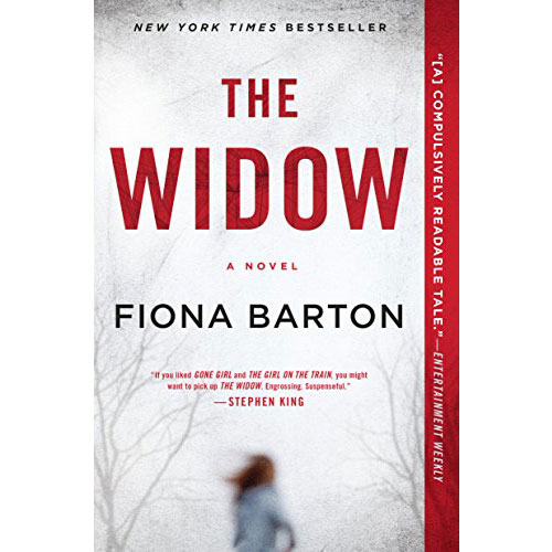 Fiona Barton: The Widow