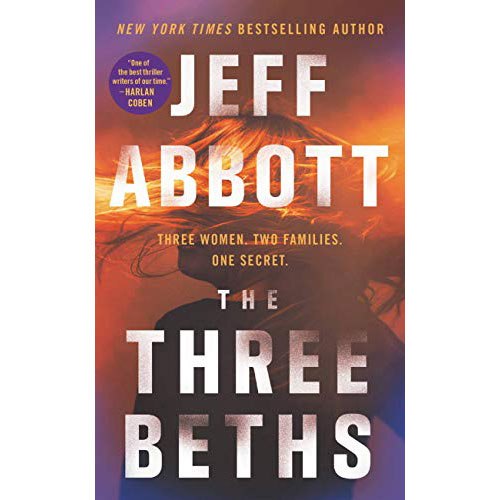 Jeff Abbott: The Three Beths